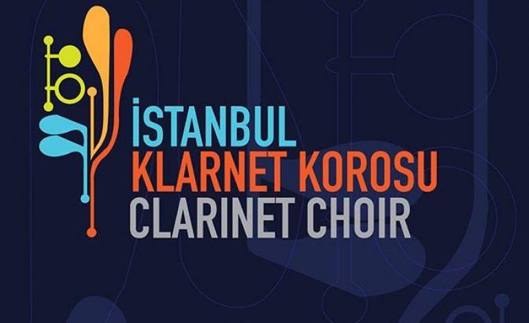 İstanbul Klarnet Korosu
