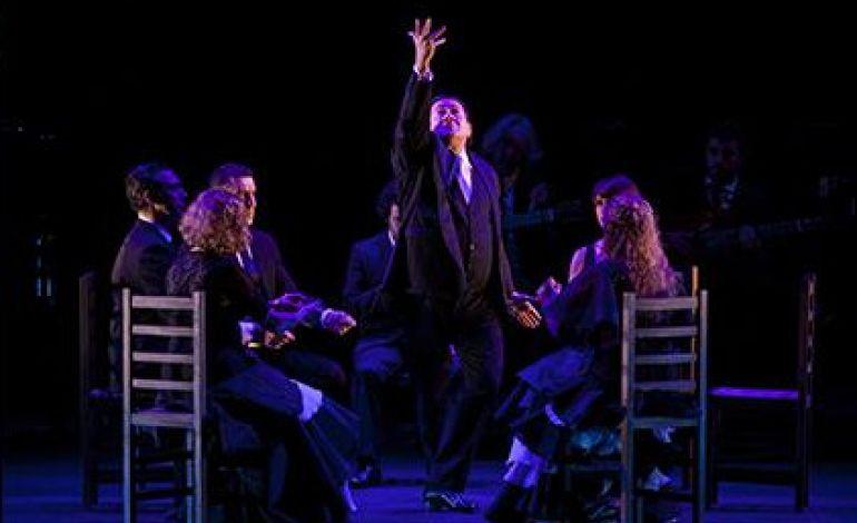 Jose Antonio Ruiz Dans ve Flamenko