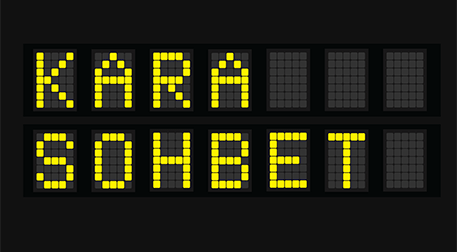 Kara Sohbet