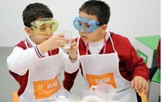 Kids' Lab