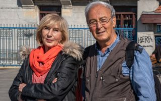 Lütfi Özgünaydın ile Fotoğraf ve Edebiyat Sohbetleri
