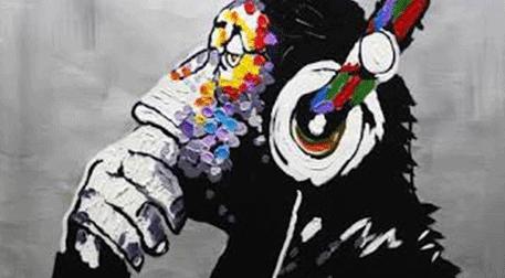 Masterpiece Galata Resim - DJ