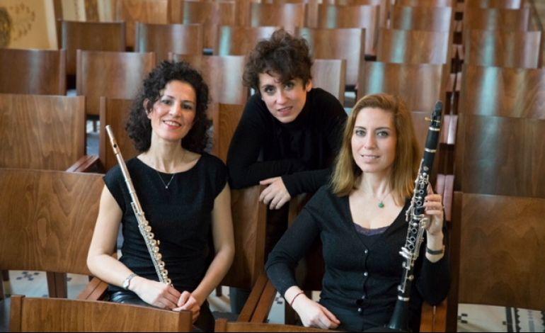 Mimar Sinan Güzel Sanatlar Üniversitesi Piyano Konseri