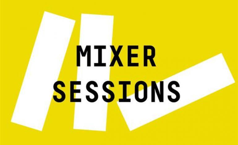 Mixer Sessions III