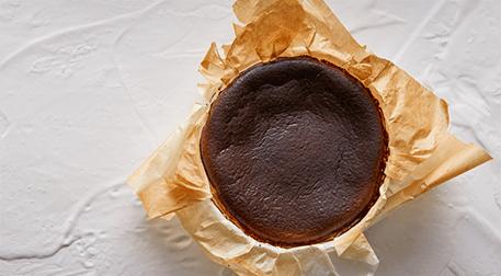 MSA - Cheesecake'ler