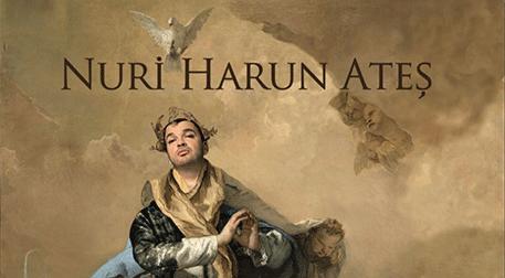 Nuri Harun Ateş-Bir Kontrtenordan