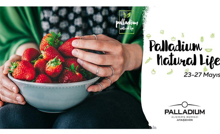 Palladium Natural Life