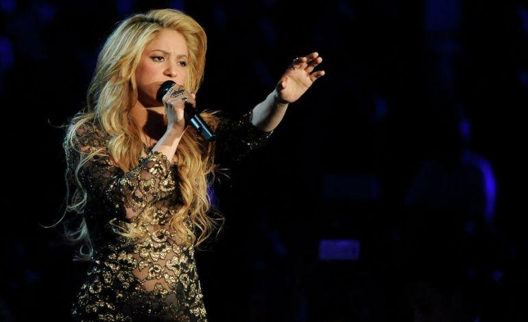 Shakira Biletleri Satışta