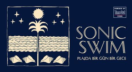 Sonic Swim