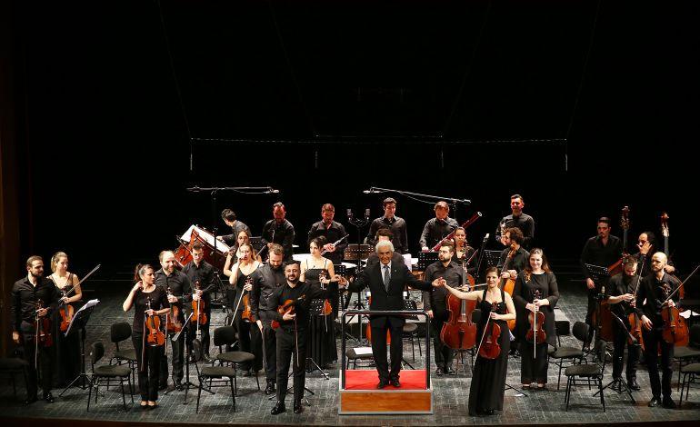 Süreyya Operası Ulusal Beste Yarışması