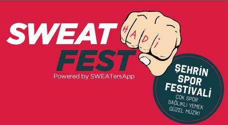 Sweat Fest 2018