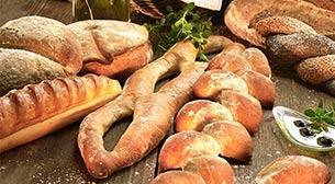Temel Fransız Ekmekçilik Atölyesi