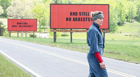 Three Billboards Outside Ebbing Mos