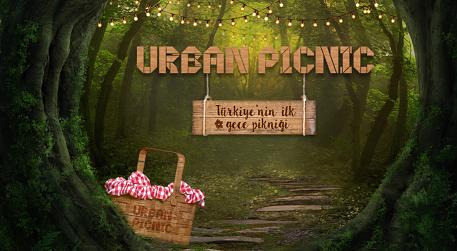 Urban Picnic - 12 Mayıs