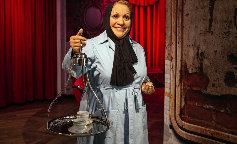 Adile Teyze Kuzucuklarını Anneler Günü'nde Madame Tussauds İstanbul'a Bekliyor