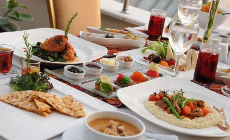 Elite World Hotels'de Geleneksel Ramazan Lezzetleri