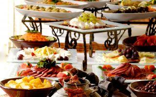 Ramazan'a Özel Lezzet Dolu Üç Menü