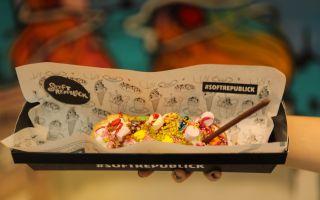 Soft Republick ile Yepyeni Bir Dondurma Deneyimi