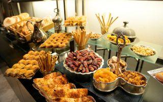 Wish More Hotel Istanbul'da Ramazan Ziyafeti