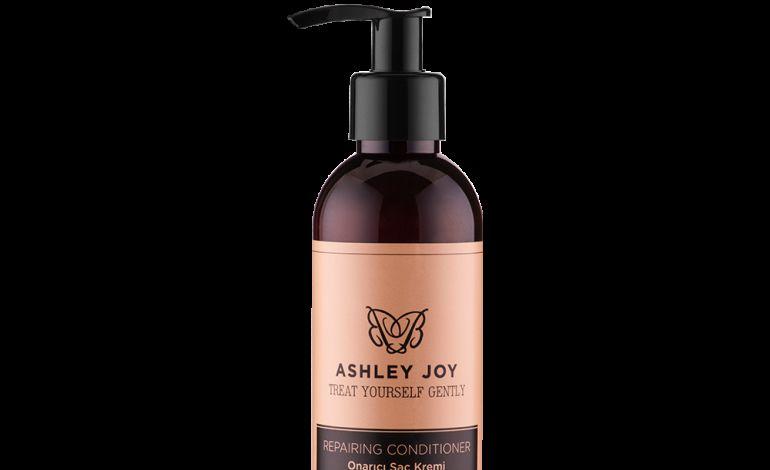 Ashley Joy'un Yeni ve Mucizevi Ürünleri!