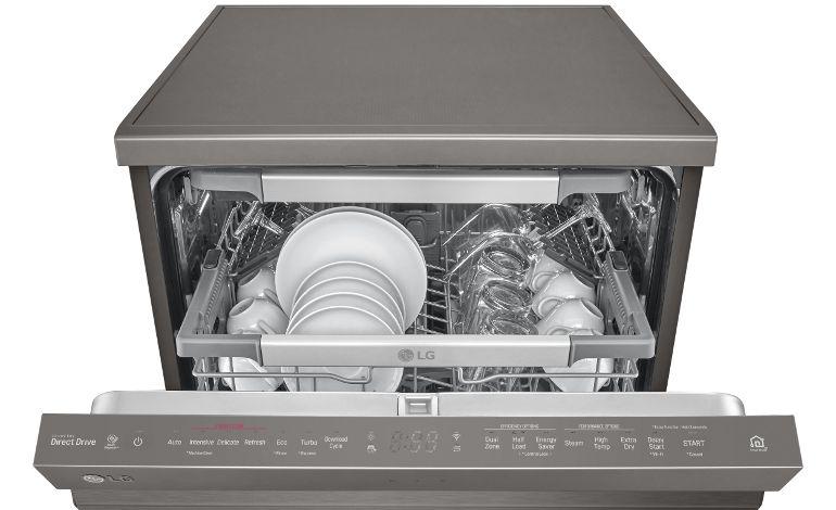 Bulaşık Makineleri ile Mutfaklar Daha Akıllı, Daha Sağlıklı