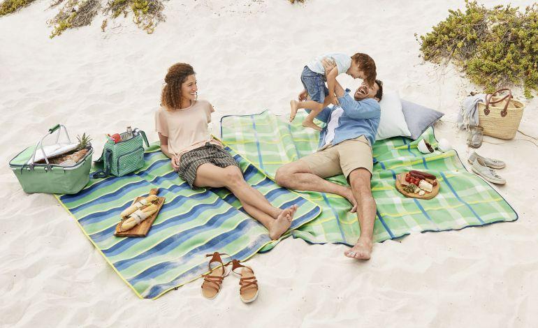 Keyifli ve Lezzetli Bir Piknik İçin Gereken Her Şey