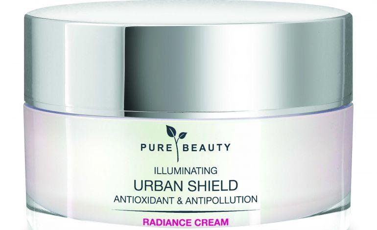 Pure Beauty Urban Shield Illuminating Serisi ile Cildiniz Aydınlansın!