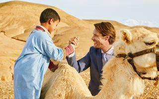 Tarzıyla Fark Yaratan Babalar İçin Hediyeler