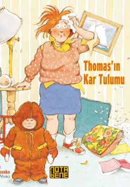 Thomas'ın Kar Tulumu