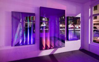 Anna Laudel Contemporary, Yaz Sergisi Açılışını Kutluyor