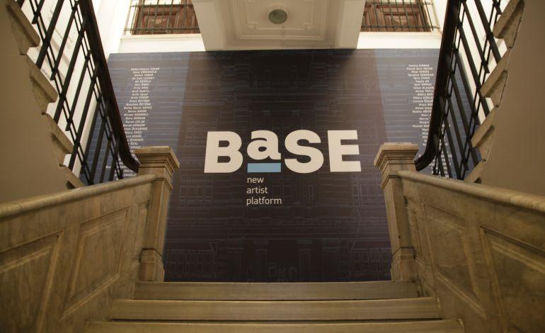 BASE'ten Yeni Mezun Sanatçı Adaylarına Açık Çağrı: Son Başvuru Tarihi 1 Temmuz!