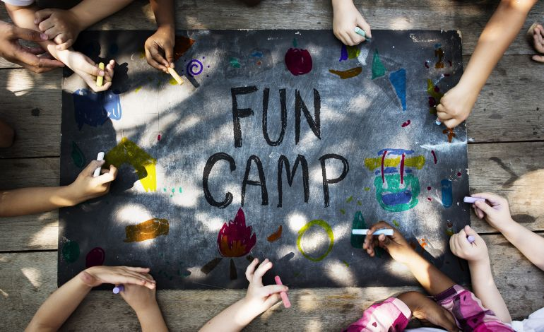 BEE'de Yaz Kampı Başlıyor