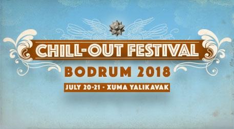 Chill-Out Festival Bodrum 2018