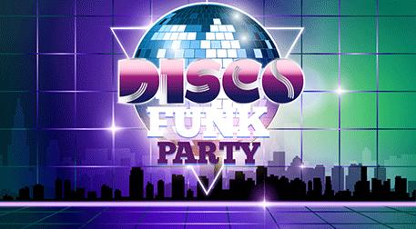Disco Funk Party