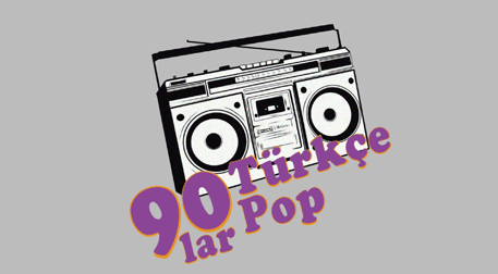 DJ Alper Alkan - 90'lar Türkçe Pop
