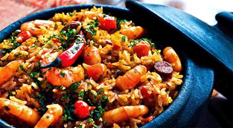 İspanyol Mutfağı