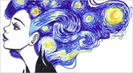 Masterpiece Bostancı Resim - Yıldız
