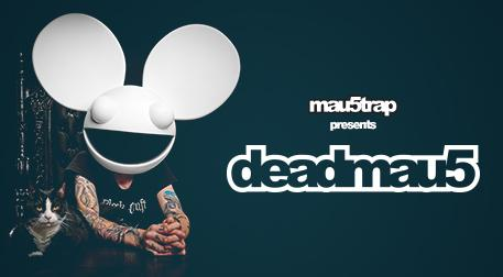 mau5trap presents deadmau5