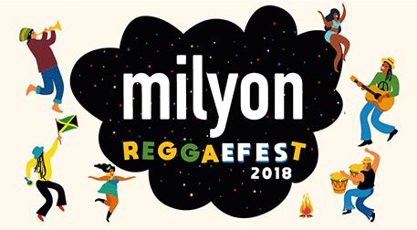 Milyon Reggae Fest - Cumartesi