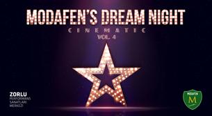 Modafen's Dream Night Cinematic - V