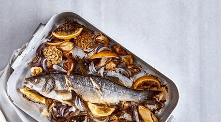 MSA-Deniz Ürünleri ve Pişirme
