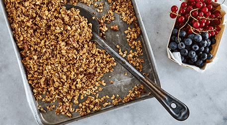 MSA - Sadece Granola