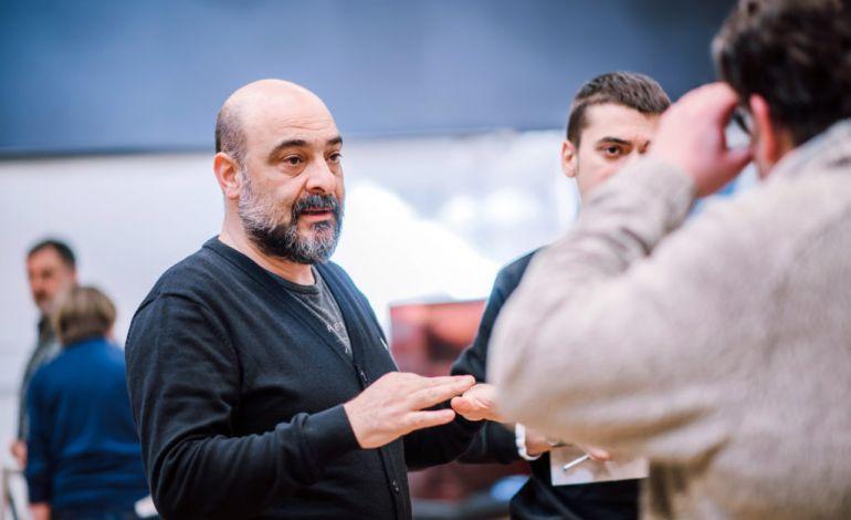Murat Daltaban ile Basit Drama Atölyesi