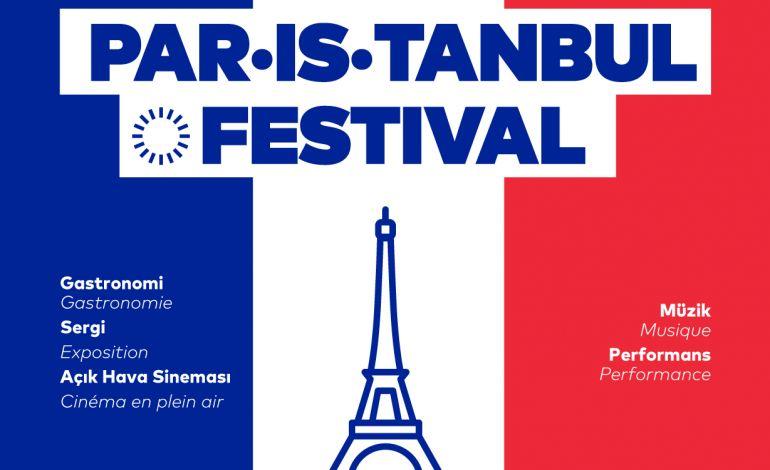 PAR-IS-TANBUL Festival