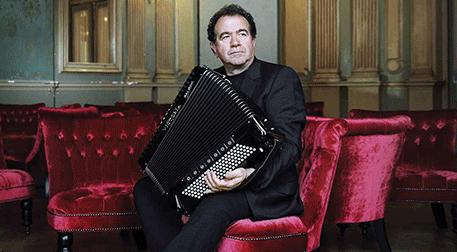 Richard Galliano - Cameristi Della