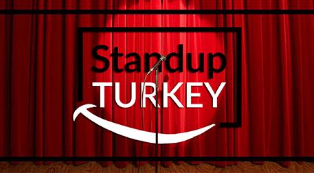 STAND UP Turkey