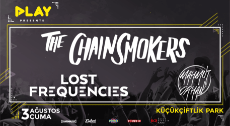 The Chainsmokers, Lost Frequencies
