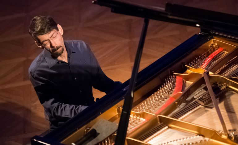 The Fred Hersch Trio