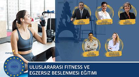 Uluslararası Fitness ve Egzersiz