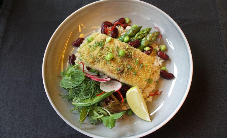 The St. Regis Brasserie'den 'Kase' Dolusu Yeni Lezzetler